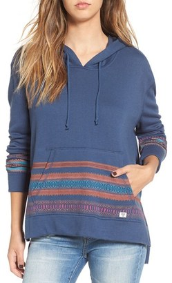 Billabong 'Nothing Compares' Print Hoodie $54.95 thestylecure.com