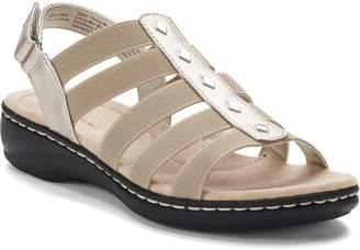 Croft & Barrow Pegwhite Women's Sandals
