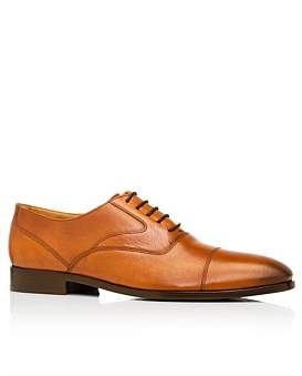 Paul Smith Tompkins Toe Capped Oxford