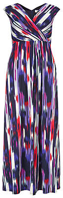Studio 8 Jolene Maxi Dress, Multi