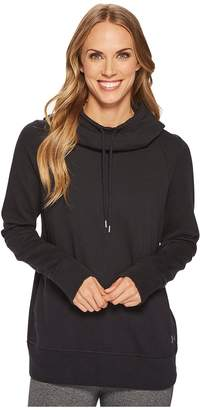 Under Armour French Terry Open Back Women's Sweatshirt