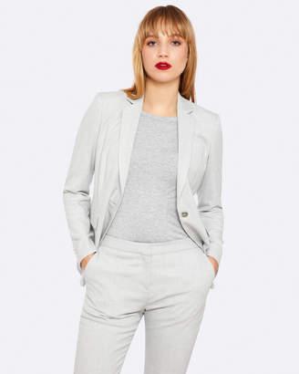 Oxford Alexa Suit Jacket