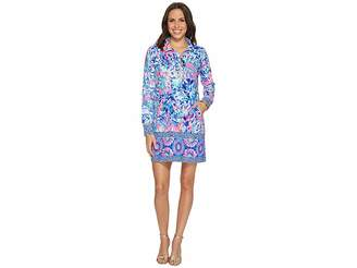 Lilly Pulitzer UPF 50+ Skipper Dress