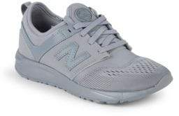 New Balance Kid's 247 Statement Sneakers