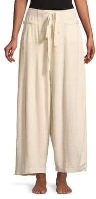Free People Wild is Wind Capri Pants