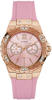 GUESS Limelight Rose Gold Watch W1053L3