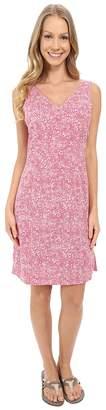 Jack Wolfskin Wahia Print Dress Women's Dress