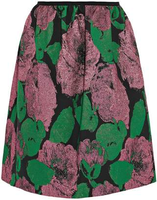 Erdem Knee length skirts