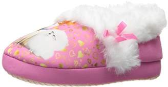 Secret Life of Pets Girl's Slipper