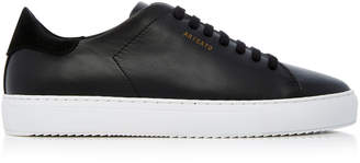 Axel Arigato Clean 90 Leather Sneaker