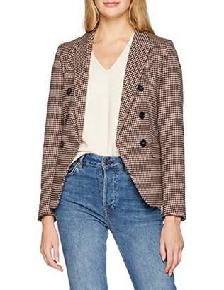 More & More Women's Blazer Suit Jacket