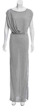 AllSaints Sleeveless Maxi Dress
