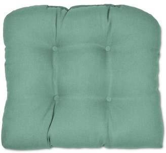 Highland Dunes OutdoorDining Chair Cushion