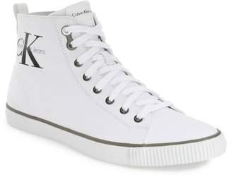 Calvin Klein Jeans 'Arthur' High Top Sneaker