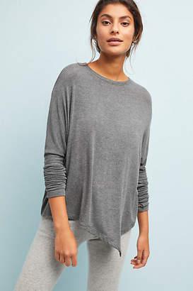 Sen Jeddo Asymmetrical Pullover