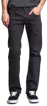 Victorious Mens Slim Fit Colored Stretch Jeans GS21 - 30/32