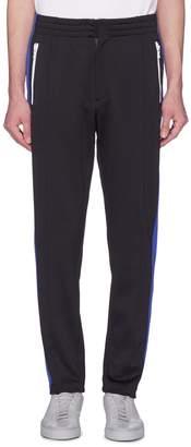 Rag & Bone Stripe outseam track pants