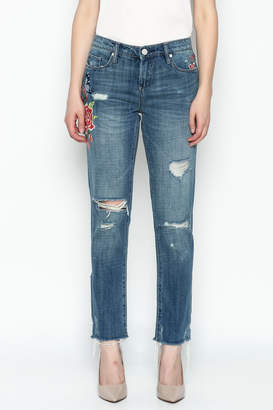 Blank NYC Wild Child Jeans