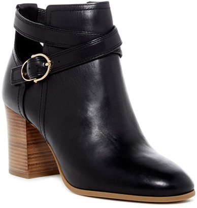 Cole Haan  Cole Haan Bonnell Buckle Strap Bootie