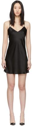Simone Perele Black Dream Short Dress