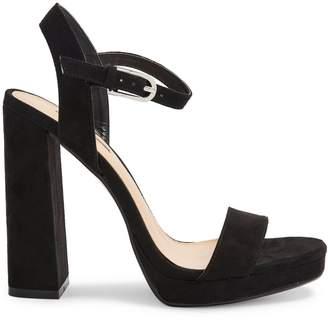 Topshop Sabine Platform Heeled Sandals