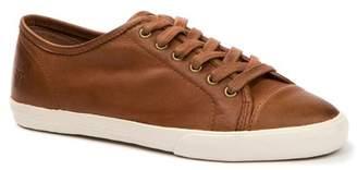 Frye Mindy Low Top Leather Sneaker
