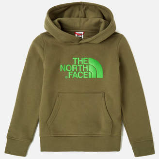 The North Face Boys' Drew Peak Po Hoodie