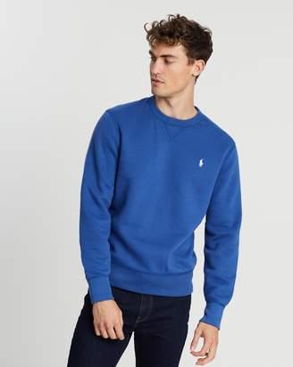 Polo Ralph Lauren Long Sleeve Magic Fleece Sweat Top