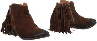 Elena Iachi Ankle boots - Item 11176638GM