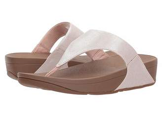 FitFlop Lulutm Toe-Thong Sandals Women's Sandals
