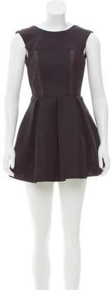 Aq/Aq Mini A-Line Dress w/ Tags
