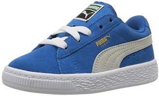 Puma Baby Suede Kids Sneaker