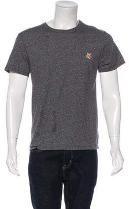 MAISON KITSUNÉ 2016 Fox T-Shirt