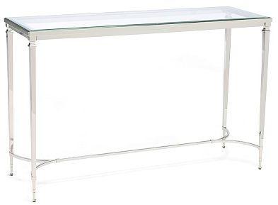 Cosmopolitan Console Table