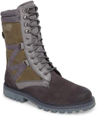Michael Bastian Combat Ultra Force Boot