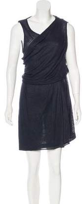 Ali Ro Sleeveless Mini Dress