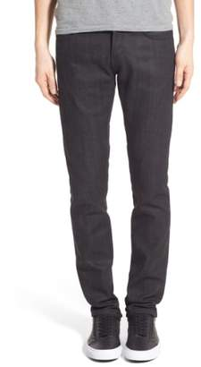 Naked & Famous Denim Denim Super Skinny Guy Skinny Fit Stretch Jeans
