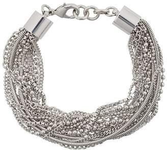 MM6 MAISON MARGIELA multichain bracelet
