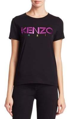 Kenzo Logo Tee