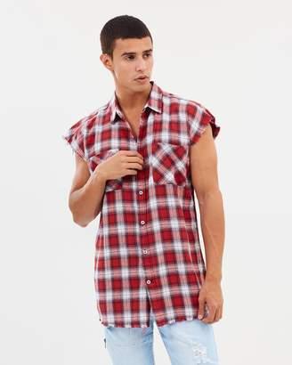 Rodeo Sleeveless Shirt