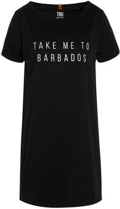 TRU Barbados - Barbados Ren Dress