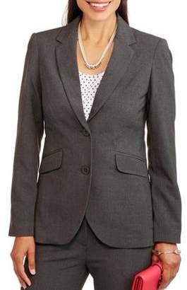 George Women's Career Suit Jacket, New Updated Fit