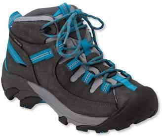 L.L. Bean L.L.Bean Women's Keen Targhee II Waterproof Hiking Boots