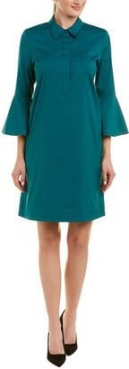 Lafayette 148 New York Lunella Shirtdress