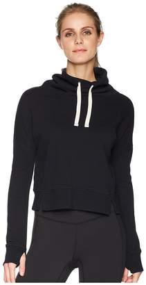 UGG French Terry Miya Funnel Neck Sweatshirt Women's Sweatshirt