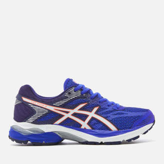 Asics Running Women's Gel Flux 4 Trainers