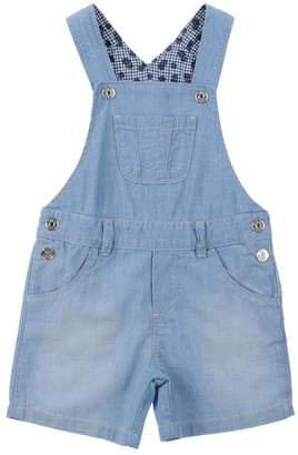 Gucci Baby dungarees