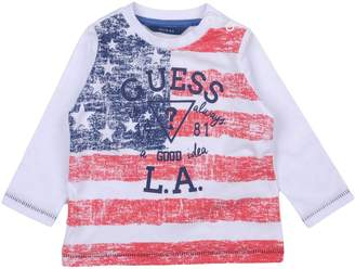 GUESS T-shirts - Item 12032218EJ
