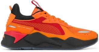 Puma X Hot Wheels sneakers