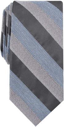 Nautica Men's Galena Stripe Slim Tie